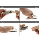 Standard Micro Nano Sim Card Cutter with Adaptor