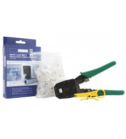 Network Tool Kit Cable Tester