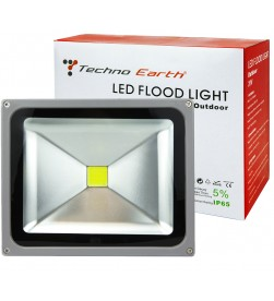 LED Flood Light Outdoor Waterproof Spotlight - 30W
