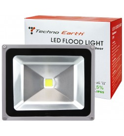 LED Flood Light Outdoor Waterproof Spotlight - 50W